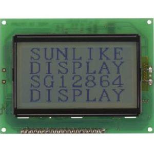 lcd16824外接电路图