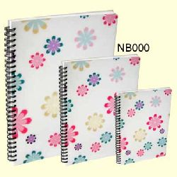 note book,note books with PP cover