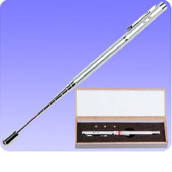 4in1 Laser pointer pen