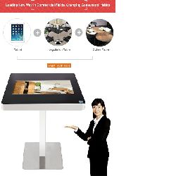 "22"" Android Touch Screen Coffee Table"