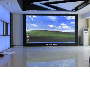 P6mm Indoor Fullcolor LED Display Screen
