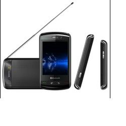 dual sim touch screen quad-banf TV mobile phone NA3+