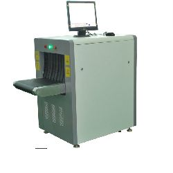X-ray luggage scanner TEC-5030A
