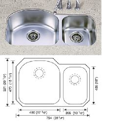 Sell Kitchen Sink