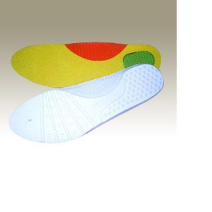 Insoles For Sport And Casual