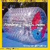 Water Roller, Hamster Wheel, Inflatable Rolling Ball, Zorb Roller
