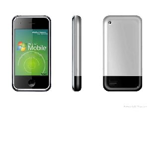 智能手机结构图解