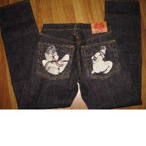 male designer wallets  designer jeans