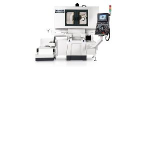 CNC Surface Grinder (Smart-III Series)