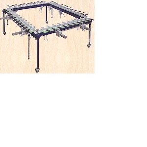 MECHANICAL STRETCHING DEVICE