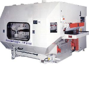 Auto Double Surface Planer