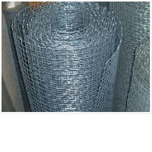 crimped wire mesh/crimped mesh