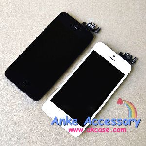 High Quality Original LCD Display and Touch Screen Digitizer Assembly Replacement for IPhone 5G