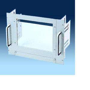 "19"" LCD Monitor Enclosures For Industrial Chassis"