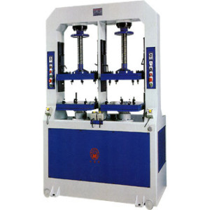 HYD. RAPID COOLING FORMING MACHINE